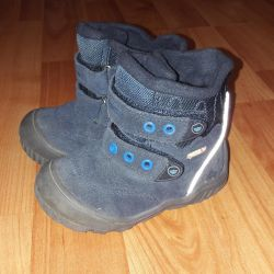 Μπότες από την εποχή του Reima
