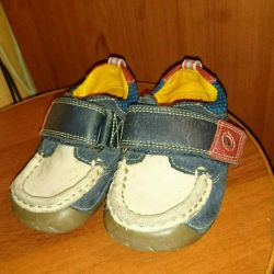 Clarks moccasins, sneakers, boots, shoes