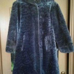 Children's coat 9-12 years old