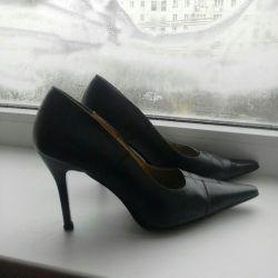 Nat ayakkabılar. cilt