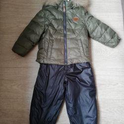 Costum pentru băiat
