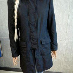 Jacket impermeabil