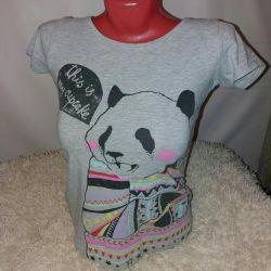 T-shirt of Cyrus Plasticine