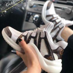 🌞 Spor ayakkabıları s.37