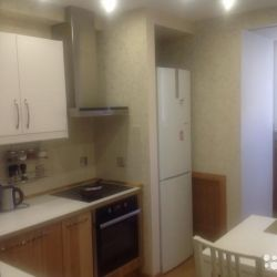 Квартира, свободная планировка, 40 м²