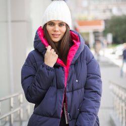 Jacket blanket