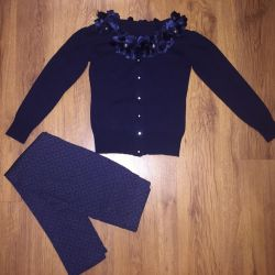 Blouse (for 6-7 years)