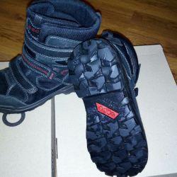 Ecco μπότες