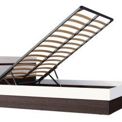 Κρεβάτι 1600 με μηχανισμό ανύψωσης
