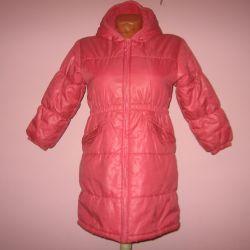 Coat. GONG KONG. (7d)