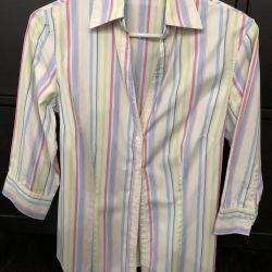 Shirt massimo dutti