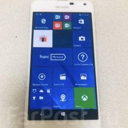 Smartphone Microsoft Lumia 650