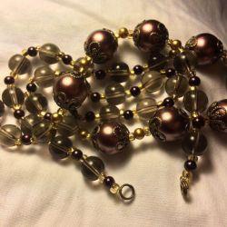 Beads designer jewelry designer