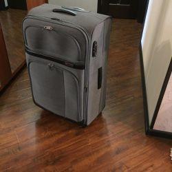 Βαλίτσα μεγάλο σε 4 τροχούς, μέγεθος XL, Echolac