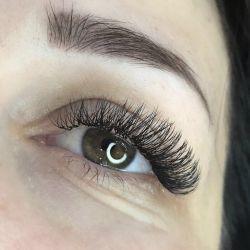 Eyelashes eyelashes