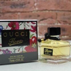 Gucci Flora Eau de Parfum, Guci