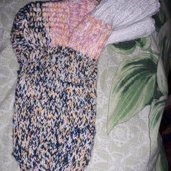 Носки для взрослых
