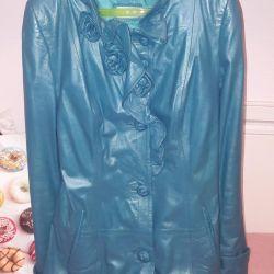 Куртка (Турция), нат.кожа