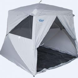 Шатер Палатка Кемпинговая Polar Bird 3S