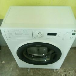 Mașina de spălat Hotpoint