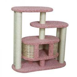 Игровой комплекс для ваших кошек