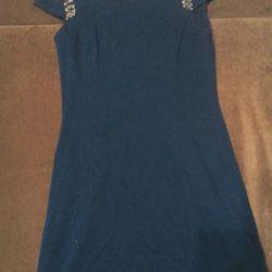 Φόρεμα εταιρίας phantosh viscose και πολυεστέρα