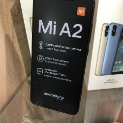 Xiaomi Mi A2 32GB 4GB RAM