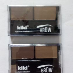 Eyebrow Shadows kiki brow