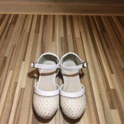 Festive shoes like new