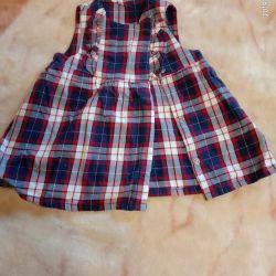 Платье H. M