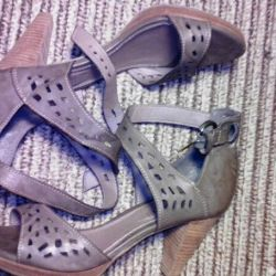 Sandals. Yessica. Germany. 39-40.