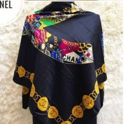 Shawl chanel