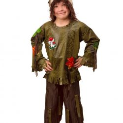 Children's carnival costume Goblin