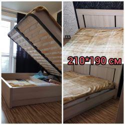 Ποιότητα κρεβάτι