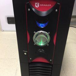 σύστημαnik AMD Phenom