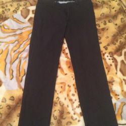 Pantaloni firme clasice pentru bărbați Ostin