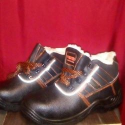 Winter boots from 41 to 45r
