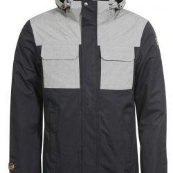 Buzlu ceket