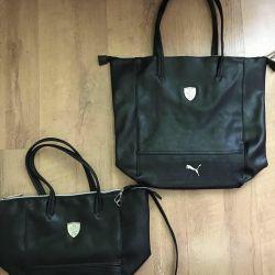 Women's Puma Bag