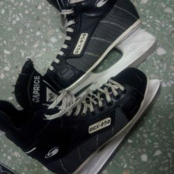 Skates in good condition
