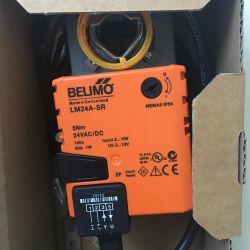 Electric damper Belimo LM24A-SR