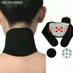 New Magnetic Neck Massager