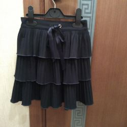 Skirt 128