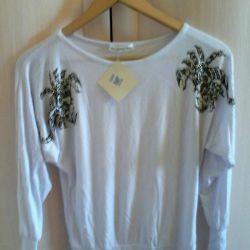 New blouse p. 44-46