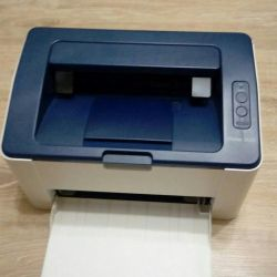 xerox phaser 3020 wifi printer