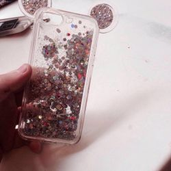 Cover for iPhone 5 / 5s