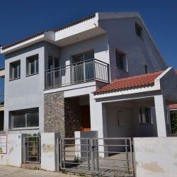 Four Bedroom Semi-Detached House No. 4 in Psimolop