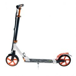 Scooter adult aluminum with a narrow frame