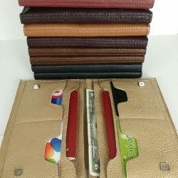 Purse! Genuine Leather!