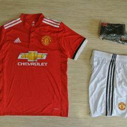 Futbol formaları Manchester United